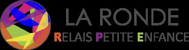 Logo La Ronde Horiz Macaron